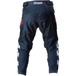 Thor Youth Boys Pulse Stunner Pants Blue