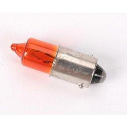 K&S Technologies Replacement Bulb Mini Flat Oval Flush Mount Clear