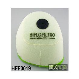HiFlo Air Filter Dual Foam HFF3019 For Suzuki RM125 1993-1995 RM250 1993-1995