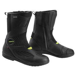 Gaerne Mens G-Prestige Waterproof Gore-Tex Riding Boots Black