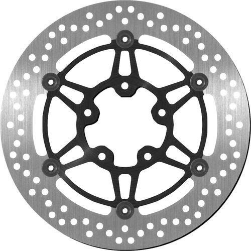 143 39 bikemaster front brake rotor for suzuki katana 1059566