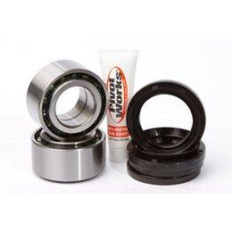 Pivot Works ATV Wheel Bearing Kit Rear For Kawasaki KFX450R/700