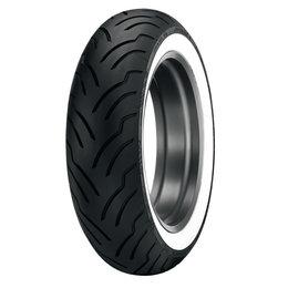 Dunlop American Elite Tire Rear MT90-16 H Bias Ply 74H WWW