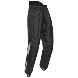 Tour Master Womens Sentinel 2.0 Waterproof Rain Pants Black