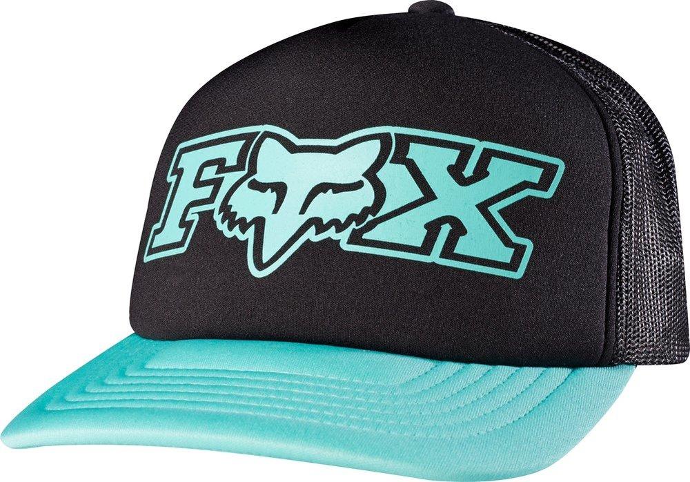 24 50 fox racing womens vapors snapback adjustable 264209