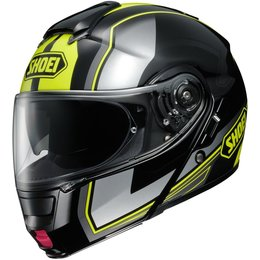 Shoei Neotec Imminent Modular Helmet Black