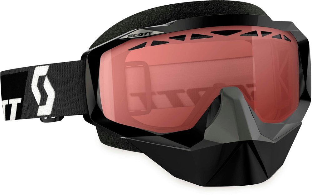 anti fog goggles  $41.13 Scott USA Hustle SX Snowcross Anti-Fog Goggles #1003469