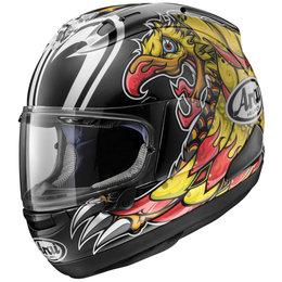 Arai Corsair X Katsuyuki Nakasuga Replica Full Face Helmet