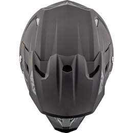Fly Racing Toxin MX Helmet Black