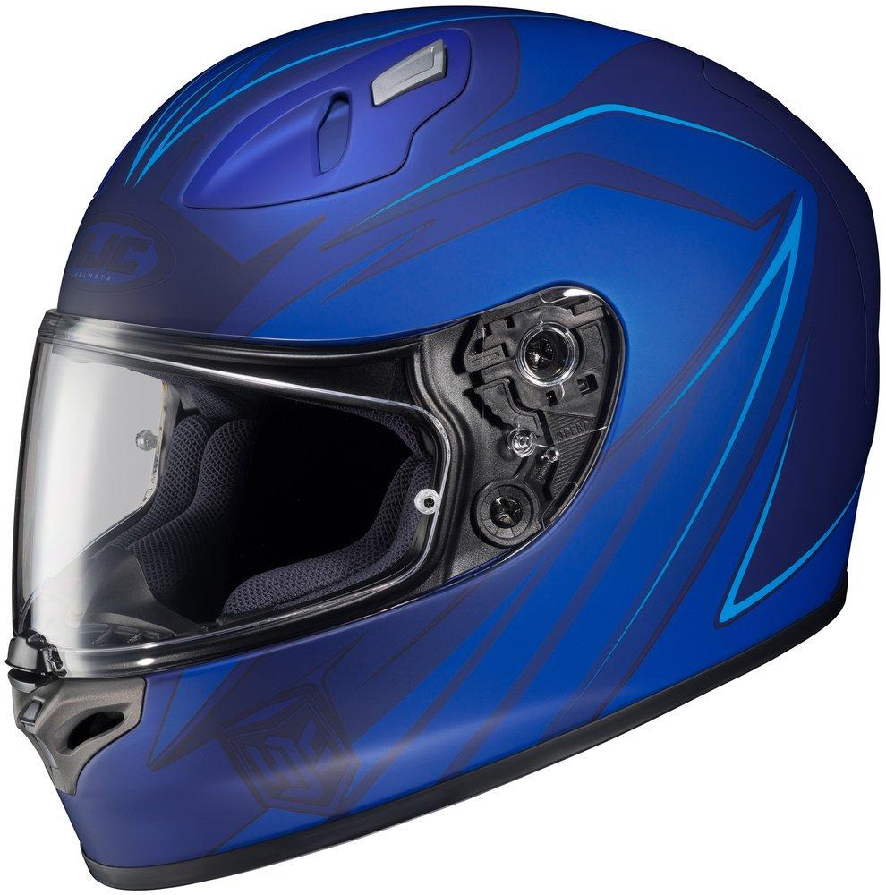 Hjc Fg 17 >> $104.88 HJC FG-17 FG17 Thrust Full Face Helmet #198819