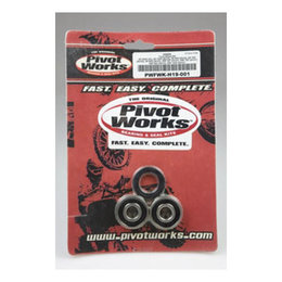 N/a Pivot Works Wheel Bearing Kit Front For Honda Crf50 70 80f