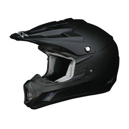 AFX Youth FX-17Y FX17Y Helmet Black