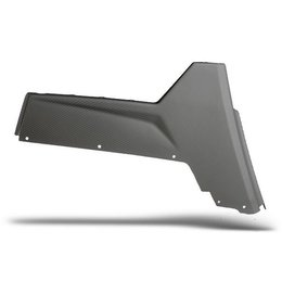 Maier Rear Fenders Polyethylene For Polaris RZR 800 09-11