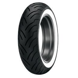 Dunlop American Elite Tire Rear MU85-16 H Bias Ply 77H WWW