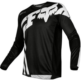 Fox Racing Youth Boys 180 Cota Jersey Black
