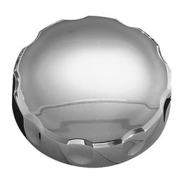 Kuryakyn Cover For Brake Reservoir Chrome For Hon Kawasaki Suzuki Victory Yamaha