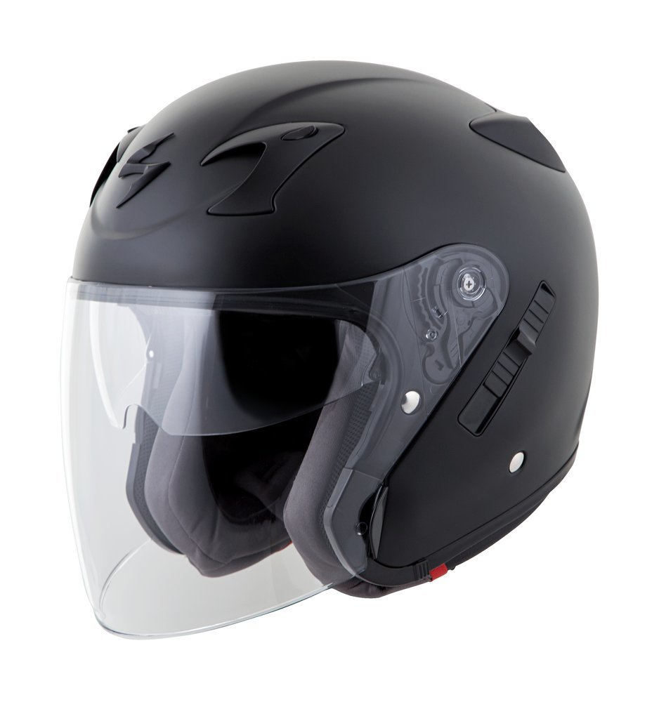 $149.95 Scorpion EXO-CT220 Open Face Helmet #199591