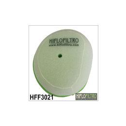 HiFlo Air Filter Dual Foam HFF3021 For Suzuki RMX450Z RMX 450Z 2010-2012