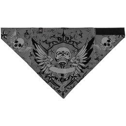 Pirate Crest Zan Headgear 3-in-1 Bandanna Face Mask 2013