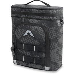 Black American Kargo Triple Goggle Shuttle Goggle Bag Gear Bag 2014