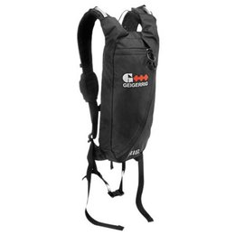 Black Geigerrig The Rig 70 Oz Hydration Pack One Size