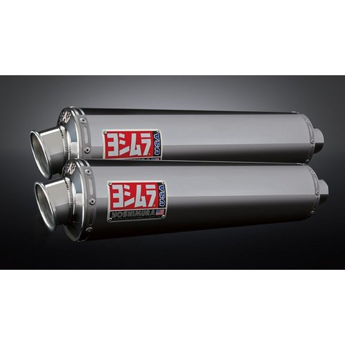 47900 Yoshimura Exhaust Rs3 Slip On Stainless Steel For