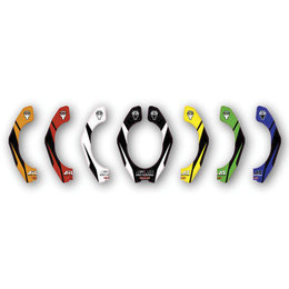 Atlas Brace Graphic Kit For Replacement Neck Brace White