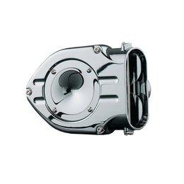 Kuryakyn Hypercharger Cosmetic Kit For Honda Shadow 1100 Ace/Ace Tour/Aero/Sabre