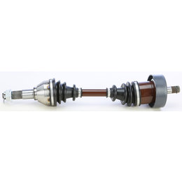 Interparts ATV Complete Front Axle Left For Can-Am ATV-CA-8-116 N/A