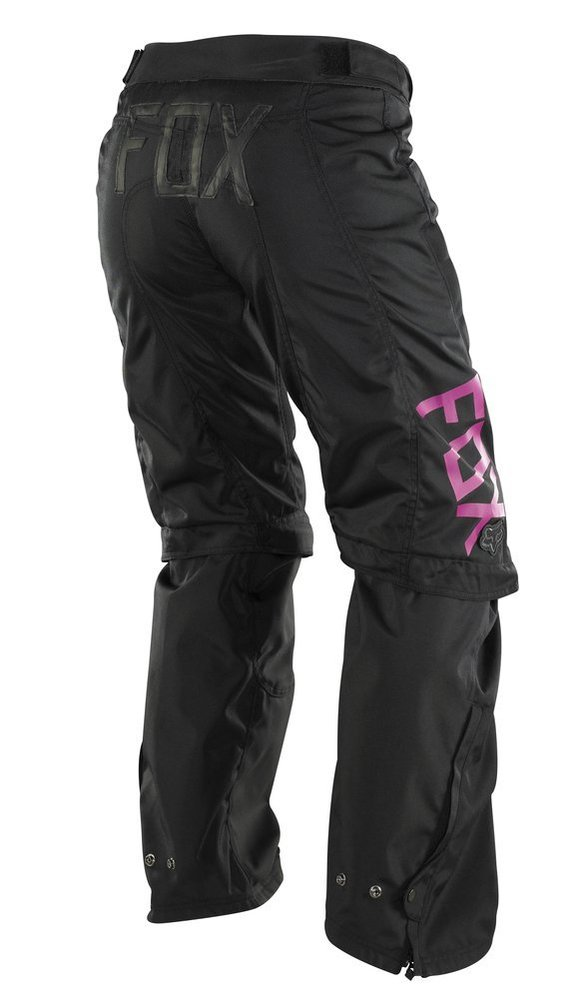109 95 Fox Racing Womens Switch Rival Otb Over The Boot