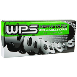 WPS 520 HSX Heavy Duty Sealed X-Ring Chain 100 Links Universal