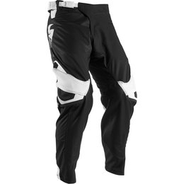 Thor Mens Prime Fit Rohl Pants Black