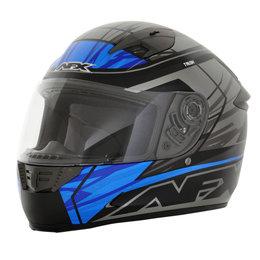 AFX FX24 Talon Full Face Helmet Blue