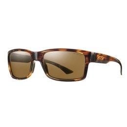 Havana/brown Smith Optics Mens Dolen Sunglasses W Chromapop Polarized Lens 2014 Havana Brown