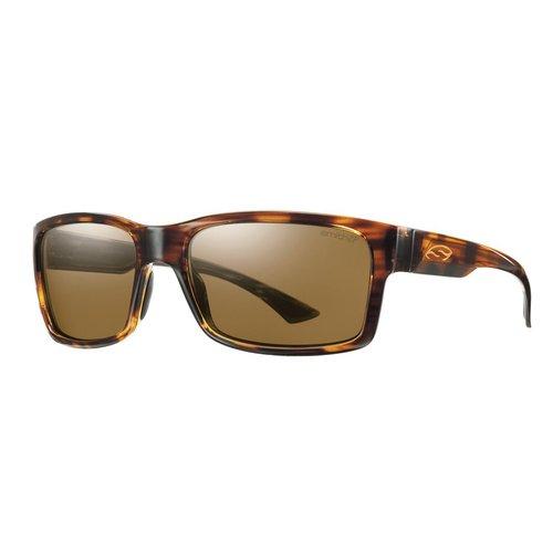 Smith optics mens dolen sunglasses with chromapop for Smith fishing sunglasses