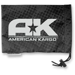 Black American Kargo Goggle Cinch Bag 2014