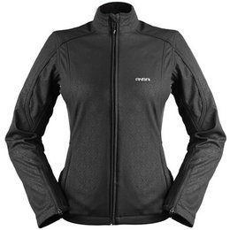 Black Mobile Warming Womens Cypress Jacket