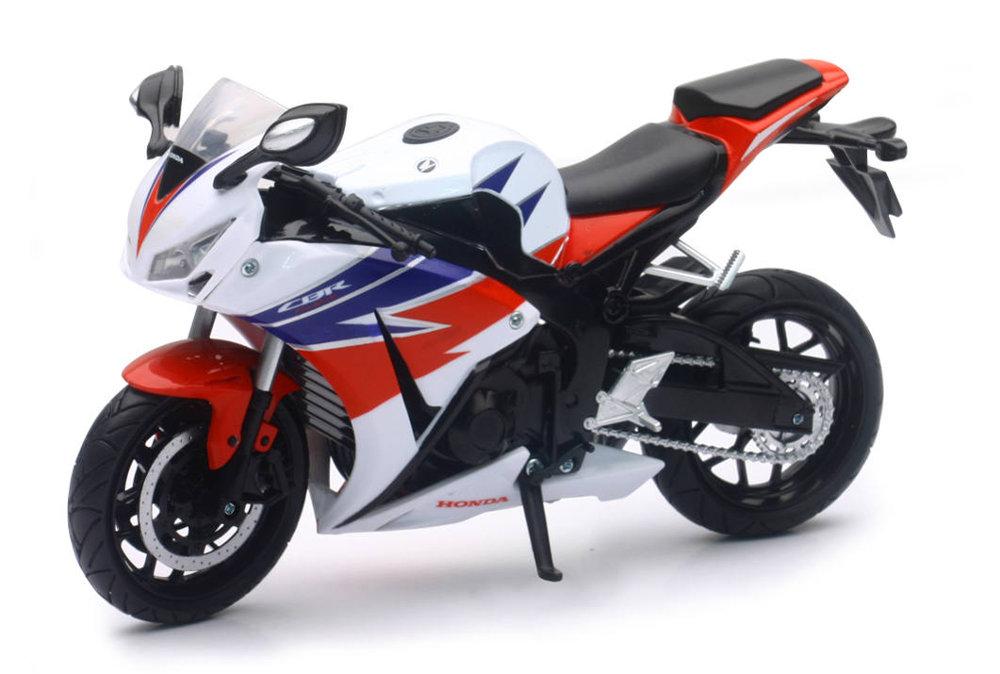 13 49 New Ray Toys 1 12 Scale Honda Cbr1000rr 2016 Sport 1039310