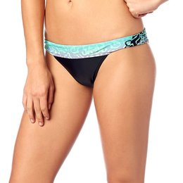 Fox Racing Womens Cauz Softband Bikini Bottom