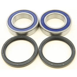 All Balls Racing ATV Rear Wheel Bearing And Seal Kit Can-Am 06-16 DS 250 25-1698 Unpainted
