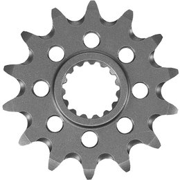 Fly Racing Countershaft Front Sprocket 12 Teeth For Honda 255-130212 Metallic