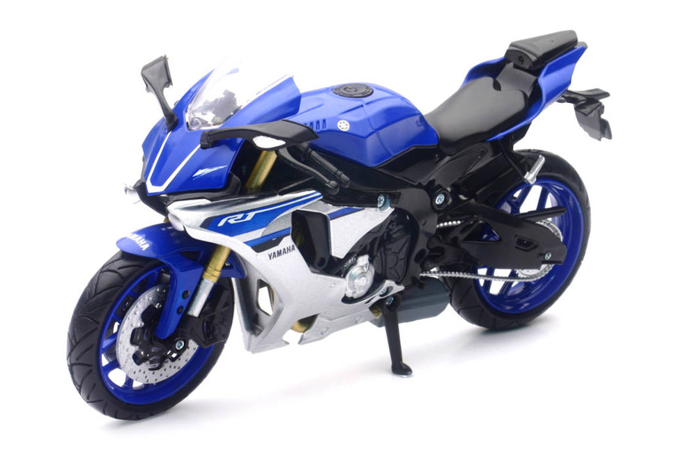21 85 new ray toys 1 12 scale yamaha yzf r1 2016 sport 1039313