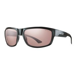 Black/ignitor Smith Optics Mens Dover Sunglasses W Chromapop Polarchrom Lens 2014 Blk Ignitor
