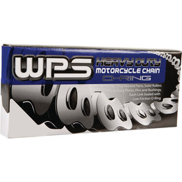 WPS 520 HSO Heavy Duty Sealed O-Ring Chain 100 Links Universal