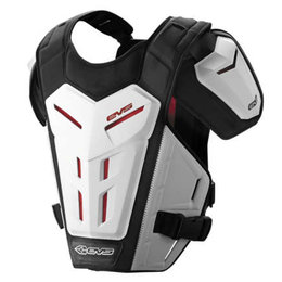 EVS Youth Revo 5 Chest Protector White