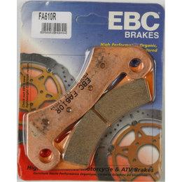 EBC R-Series Sintered Front ATV Brake Pads Single Set For John Deere FA610R