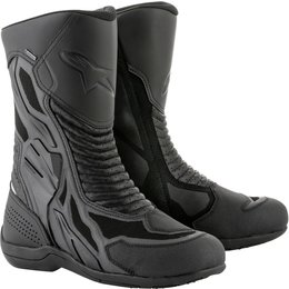 Alpinestars Mens Air Plus V2 Gore-Tex XCR Boots Black