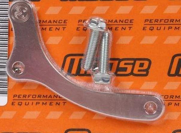 $18 95 Moose Racing Case Saver Aluminum For Suzuki RM-125 #193649