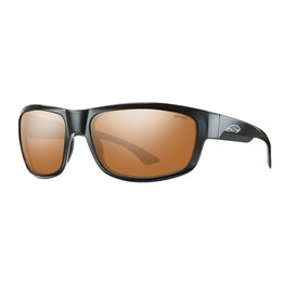 Black/copper Mirror Smith Optics Mens Dover Sunglasses With Polarchrom Lens 2014 Black Copper Mirror