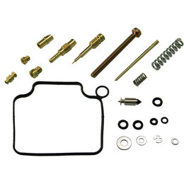 Shindy ATV Carburetor Repair Kit For Honda CR250R 2004-2007 03-708 Unpainted